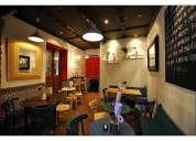 Espacio las bulas · restaurante cocktail-bar