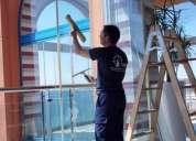 Busco trabajo: en limpieza de casas o cuidado de niños