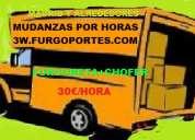 ((portes ((en)) aravaca))  62:57:00:540 furgon con conductor