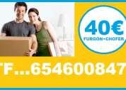 portes baratos en alcorcon 65:460:08:47 (low cost)