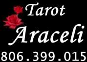 Araceli martin tarot y videncia especialista en el amor