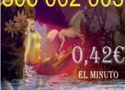 Tarot, videncia a 0,42€ por minuto
