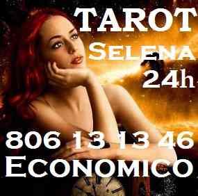 Tarot 24h Selena 806 13 13 46 Solo 0.42€/min