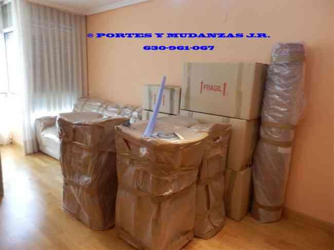 EMPRESA DE PORTES EN GETAFE (( 630961067 )) MUDANZAS ECONOMICAS EXPERTOS AQUI