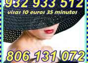 Tarot económico y fiable visas de 9 € 30 min 932-933-512