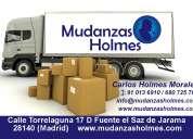MINI-MUDANZAS.TELF(65/46OO8-47)ECONOMICAS EN ASCAO