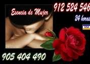 912 524 546 deseas saber que te depara el amor? visas desdes 5 euros