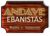 Reparaciones, restauraciones, montajes, instalaciones de carpinterÍa, ebanisterÍa a domicilio