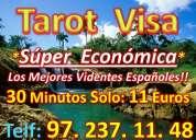 Consultas de Amor Detalladas Videncia y Tarot