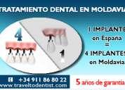 Turismo dental - un gran ahorro para los extranjeros