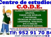Centro de estudios c.o.d.e.