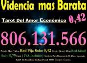 Tarot amor serio barato profecional linea economica 806 a 0,42
