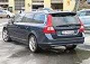 Volvo v70 2,4d5 summum, aut.gir, navi, skinn, 2008, 124 730 km, kr 239 000,-