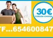 Ciudad lineal 65x460(0847 portes*mudanzas(95€)