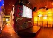 Bar musical alquiler fiestas cumpleaÑos barcelona 691841000