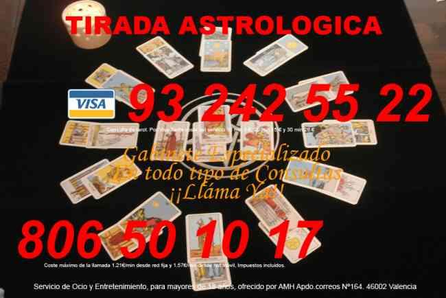 GABINETE ASTROLóGICO DE ANAIS 806 50 10 17 RAPIDO,CLARO,HONESTO